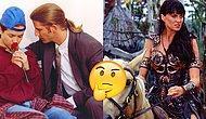 Тест: Вы настоящий дитя 90-х, если угадаете эти молодежные сериалы по кадру