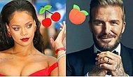 Тест: Выберите любимые фрукты, а мы определим, какую знаменитость напоминает ваш шарм!