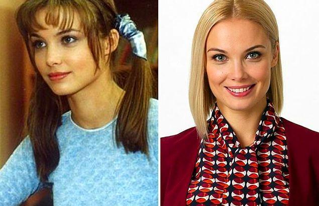 Первые шаги: Как выглядели известные российские актрисы в своих дебютных фильмах