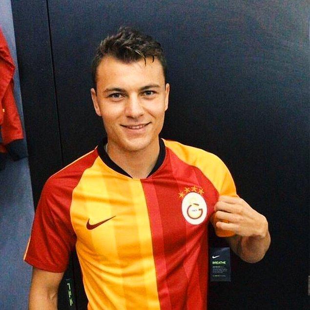 14. Yusuf Erdoğan / Bursaspor ➡️ Galatasaray