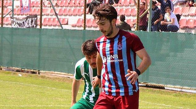 3. Behlül Aydın / Trabzonspor ➡️ Juventus