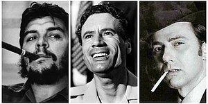 До того, как прийти к власти: Фотографии молодых политиков, на которых они кажутся совсем другими людьми