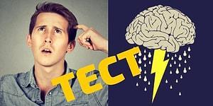 """Пройдя этот тест без единой ошибки, можете быть уверены, что ваша голова все еще """"варит""""!"""