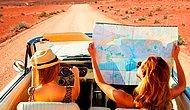 Тест: Набрав в этот тесте хотя бы 10/12 вы докажете, что достойны звания путешественника