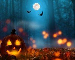 Вы - Хэллоуин!