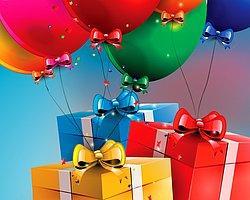 Вы - День рождения!