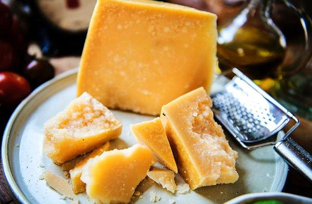 Sadece ülkemizde değil dünyada türlü türlü çeşidi tüketilen, kahvaltıların vazgeçilmezi peynire artık eskisi gibi bakamayacaksınız.