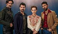 Лучшие испанские сериалы, которые вы будете готовы смотреть от заката до рассвета