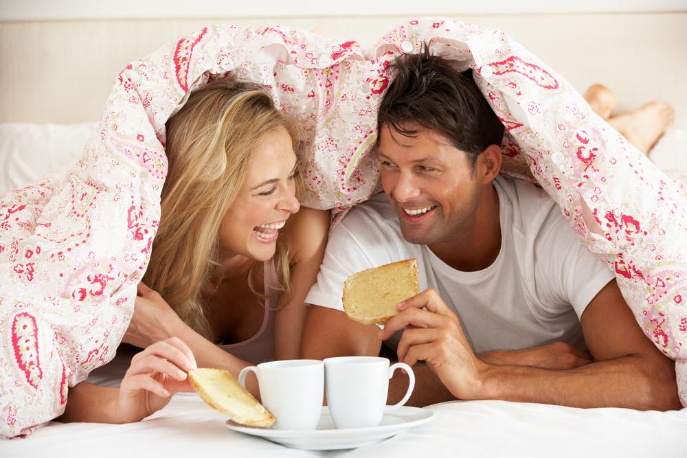 Картинки утро влюбленных пар
