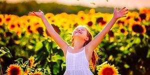 Тест: В каком году вы обретете свое счастье?