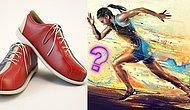 Вы очень наблюдательны, если сможете угадать все 10 видов спорта по обуви?