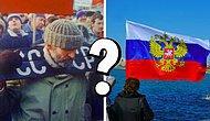 """Тест по событиям """"От 90-х до наших дней"""": А как хорошо вы знаете недавнее прошлое России?"""
