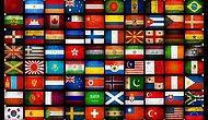 Тест: Вы обладаете удивительной памятью, если сможете узнать все представленные флаги