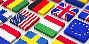 Тест: Вы обладаете удивительной памятью, если сможете узнать все представленные флаги (Часть-2)
