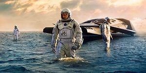 Тест: Сможете ли вы распознать фильм по космонавту?