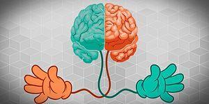 Тест: То, что вы увидели первым на картинке, определит, какое мышление у вас доминирует