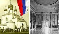 Ностальгические ч/б фото дореволюционного Петербурга от неизвестного фотографа