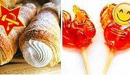 Опрос по старым добрым советским сладостям: А что любили вы?
