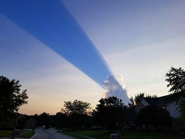 Фото теней, которые вообще сложно принять за правду, настолько они необычны
