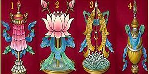 Тест: Выбрав тибетский символ, вы узнаете, что вас ждет в ближайшее время