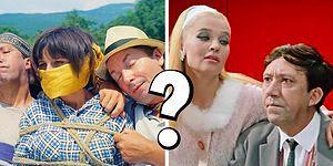 Тест: Вам должно быть стыдно не пройти тест по культовому советскому кино хотя бы на 10/13
