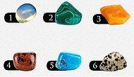 Тест: Выберите камень, чтобы узнать, какая у вас душа