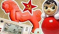 «А у вас в детстве были эти советские игрушки?»: ностальгический опрос