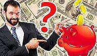 Тест: Какой зарплаты вы достойны, согласно уровню вашего IQ?