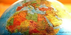 Тест: Докажите, что вы не прогуливали в школе уроки географии