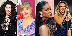 Тест: Кто из этих 6-ти шикарных женщин – ваша внутренняя дива?