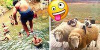 21 фото, которым нет объяснения в нормальном мире