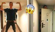 Фото, которые доказывают, что высоким людям в Японии уж точно делать нечего