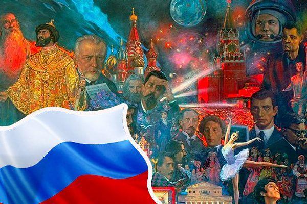 Тест по истории России: Вы ничего не знаете о родной стране, если не пройдете и 70%!