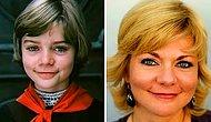 Как выглядят актеры «Гостья из будущего» 35 лет спустя и чем занимаются сейчас