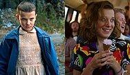 Детки выросли: Персонажи «Очень странных дел» в самой первой серии Vs. в третьем сезоне