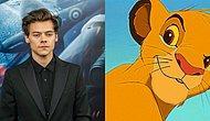 18 знаменитостей, которые родились в год выхода оригинального «Короля Льва»