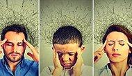 Тест: В чем причина вашей тревожности?