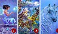 Тест: Выберите одно из магических существ и узнайте необходимое для вас послание