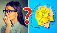Тест на склонность к деменции: Проверьте, в каком состоянии находится ваша память
