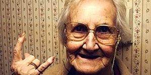 Тест: Хотите узнать, каким вы будете в старости?