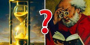 Тест: Кем были ваши далекие предки, согласно вашим детским воспоминаниям