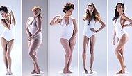 Тест для женщин: Идеально ли ваше тело с точки зрения науки?