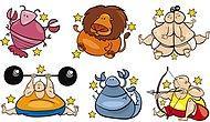 Тест: Любой знак зодиака можно вычислить в толпе по трем ключевым признакам. Проверьте, насколько мы правы :)