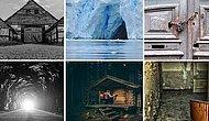 Тест: Какое фото пугает вас больше всего? Ваш ответ выявит ваш главный страх