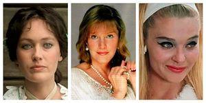 Тест: Узнаете ли вы хотя бы половину советских актрис по трем фильмам (Часть-2)