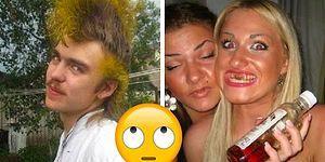Колхозный гламур: 25 фото, которые доведут вас до истерического смеха