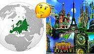 Тест: Только любители путешествовать смогут угадать локацию в Европе по необычному факту