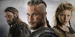 Тест: Как бы вас звали, будь вы викингом?