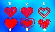 Тест: Ваш выбор одного из сердец определит, какое качество характера вы скрываете
