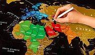 Тест: Если вы хоть отдаленно знакомы с азиатскими странами, то точно наберете не меньше 9/12